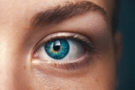 øjenserum